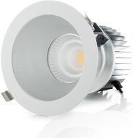 Foco Downlight  LED Circular Techos 6-10M 70W 5750Lm 50.000H