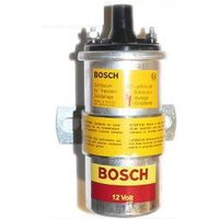 1x 0221122001 Bosch Ignition Coil