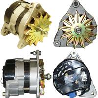 Alternator Prestolite 20130142 Replaces LRA100 LRA102 LRA103 LRA106 LRA226 12V