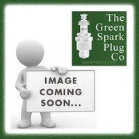1x Motorcraft Spark Plug 6F12R