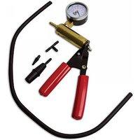 Genuine GUNSON 77003 Vacuum Pump - Checks vacuum operated systems