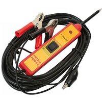 Genuine GUNSON 77023 Auto Probe 6-24 volt - Complete with 4.5m cable
