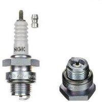 1x NGK Copper Core Spark Plug AB-8 AB8 (7909)