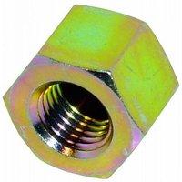 1x Bosch/Walbro/Hi Injection Pump Cap Nut (Cad Steel) (BFU201)