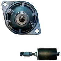 Starter Motor - Replaces LRS102 12V 0.8KW - Fits Rover Mini, Austin, Morris, MG