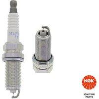 NGK DILFR6A11 / 97362 Laser Iridium Spark Plug Replaces 1882A071 , 31286359