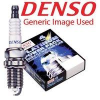 1x Denso Double Platinum Spark Plugs PK20PR-P8 PK20PRP8 067700-0020 0677000020 3245