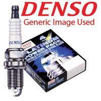 1x Denso Double Platinum Spark Plugs PK20R-P8 PK20RP8 067700-6440 0677006440 322