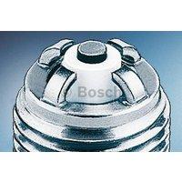 1x Bosch Super Plus Spark Plug FGR7DQE+ ( +23 )