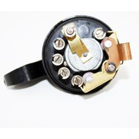 GS10115 - Lucas Replica U39 lighting switch (with large knob). (OEM 31315)