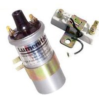 Ignition Coil Lumenition - MS4 Optronic High Energy Coil