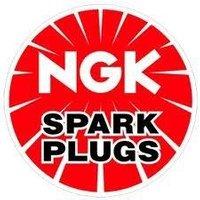 NGK SILZKBR8D8S / 97506 Laser Iridium Spark Plug Replaces Bosch 0 242 145 541