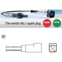 1x NGK NTK Oxygen O2 Lambda Sensor OZA448-E12 OZA448E12 (1865)
