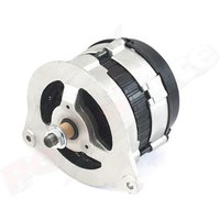 PCA00383 Reman Powerlite Classic 75 amp Alternator Jaguar XJ6 Lucas LRA00383