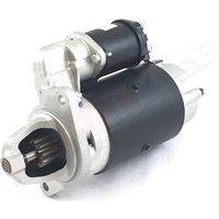 PCS00184C Reman 2M100 Powerlite Starter Motor MGB Pre-engaged Lucas LRS00184
