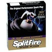 1x Splitfire Spark Plug SF4E