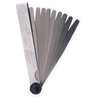 1x Tools - Spark Plug Tools - Draper - 10 Blade Feeler Gauge Imperial