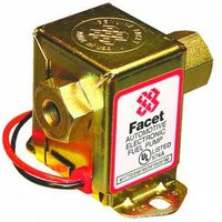 1x Facet 40106 Solid State Fuel Pump (SS502)