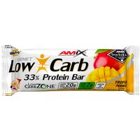 Low carb 33% protein bar - 60g