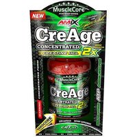 Creage concentrated - 120 caps