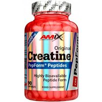 Creatine pepform peptides - 90 caps