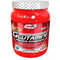Glutamine micro powder 500g