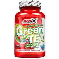 Green tea extract - 100 caps