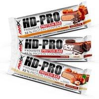 Hd-protein bar - 60g