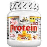 High protein quick pancakes - 600g