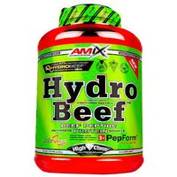 Hydro beef