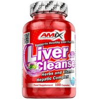 Liver cleanse - 100 caps