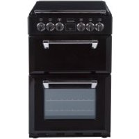 Stoves RICH550EBLK