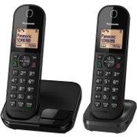 Panasonic KXTGC412EB
