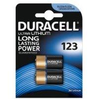 Duracell DL123B2