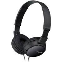 Sony MDRZX110B-AE