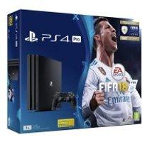 Sony PS4PROFIFA18-1TB