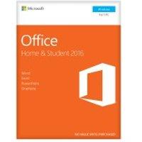 Microsoft OFFICE2016HSE