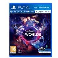Sony VR-WORLDS