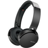 Sony Mdr-Xb650Btb - Schwarz On-Ear Kopfhörer