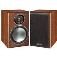 Monitor Audio Bronze1-Walnut