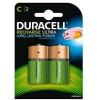 Duracell DURHR14B2-2200MAH