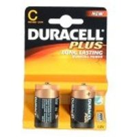 DURACELL MN1400-Plus