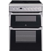 Indesit ID60C2X S Freestanding Cooker - Stainless Steel