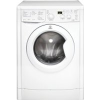 Indesit Ecotime IWDD 7143 Washer Dryer - White