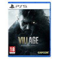 Sony RES-EVIL-VILLPS5