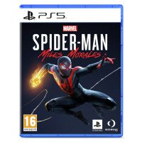 Sony SPIDERMAN-MILES