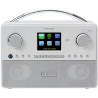 Roberts Radio STREAM93I-WHITE