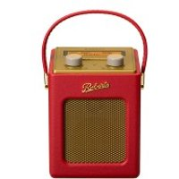 Roberts Radio REVIVALMINI-RED