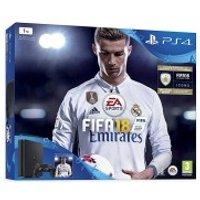 Sony PS4S1TB-FIFA18