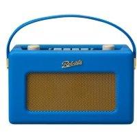 Roberts Radio RD60-COBALTBLUE
